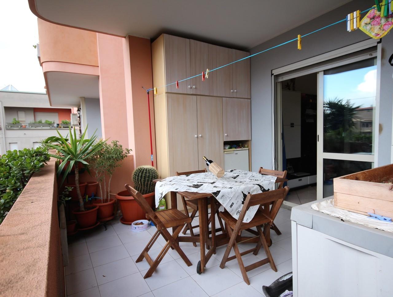 Appartamento in vendita a Sinnai, 3 locali, prezzo € 102.000 | Cambio Casa.it