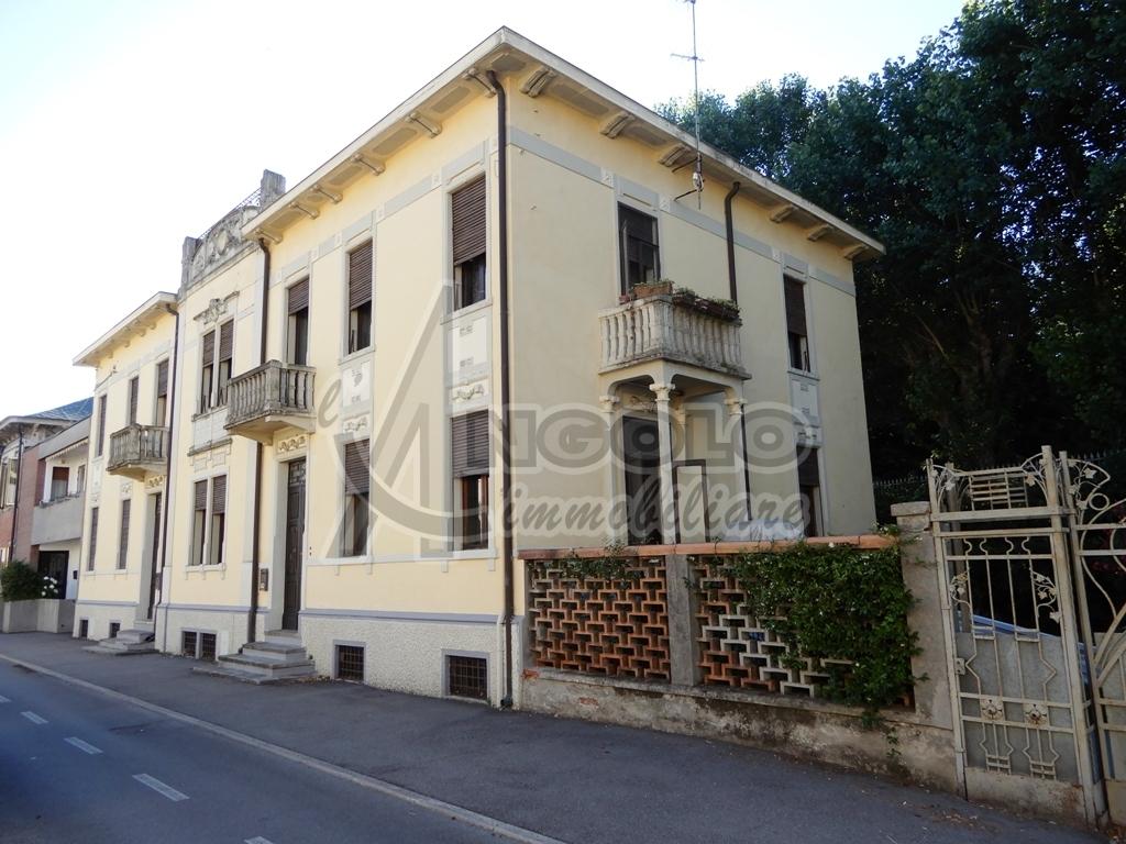 Appartamento, 277 Mq, Vendita - Rovigo (Rovigo)
