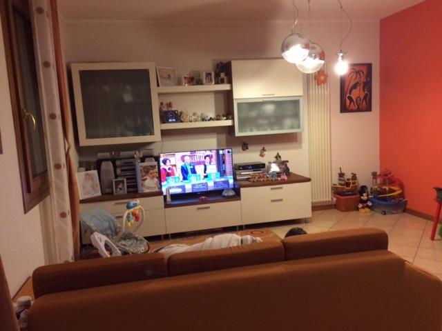 Appartamento in vendita a Vedelago, 3 locali, prezzo € 130.000 | CambioCasa.it