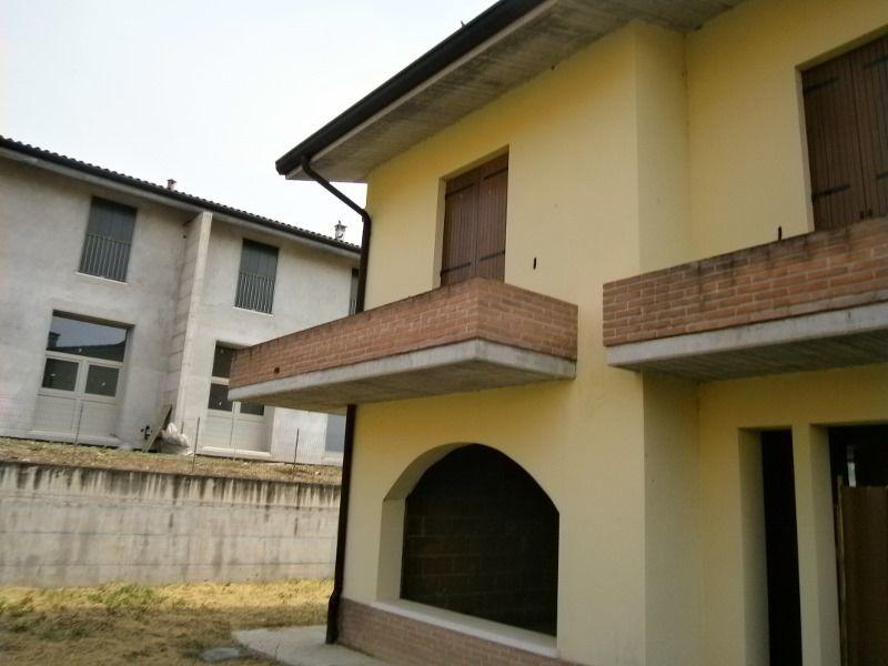 Villa a Schiera in Vendita a San Germano dei Berici