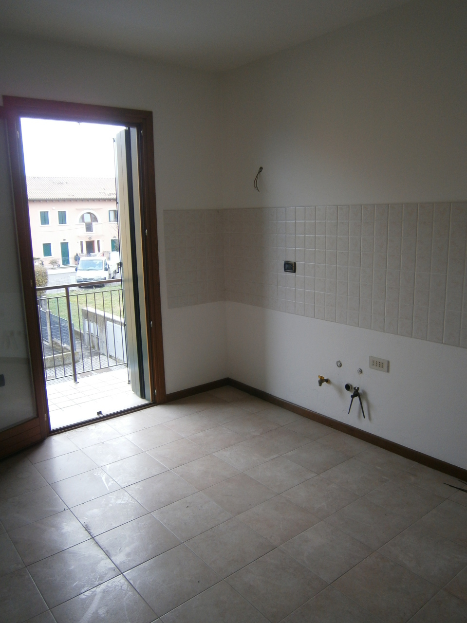 Appartamento in vendita a Vedelago, 2 locali, prezzo € 75.000 | Cambio Casa.it