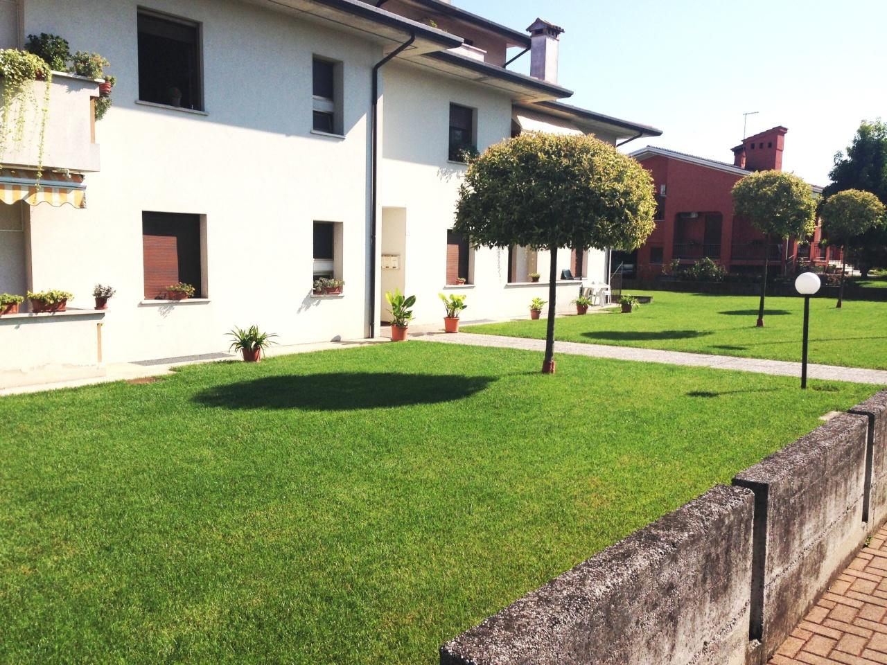 Appartamento in vendita a Riese Pio X, 4 locali, prezzo € 98.000 | Cambio Casa.it