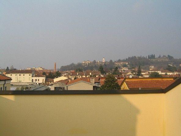 Appartamento in affitto a Lonigo, 5 locali, prezzo € 700 | CambioCasa.it