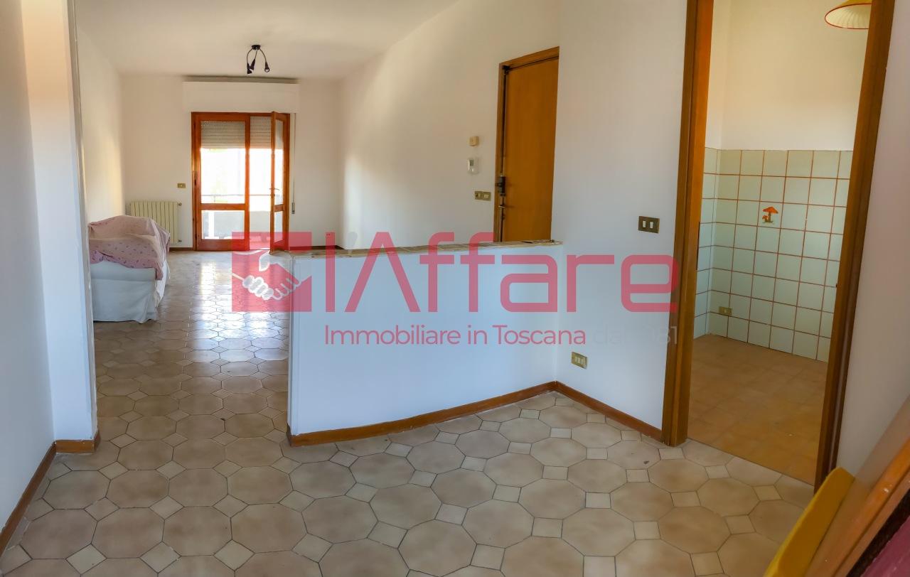 Appartamento a Monsummano Terme (1/5)