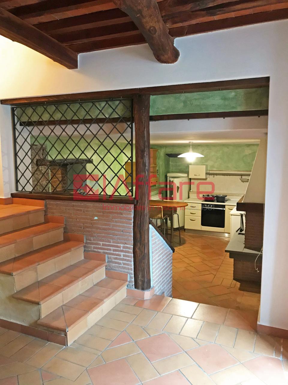 APPARTAMENTO in Affitto a Montecatini Terme (PISTOIA)