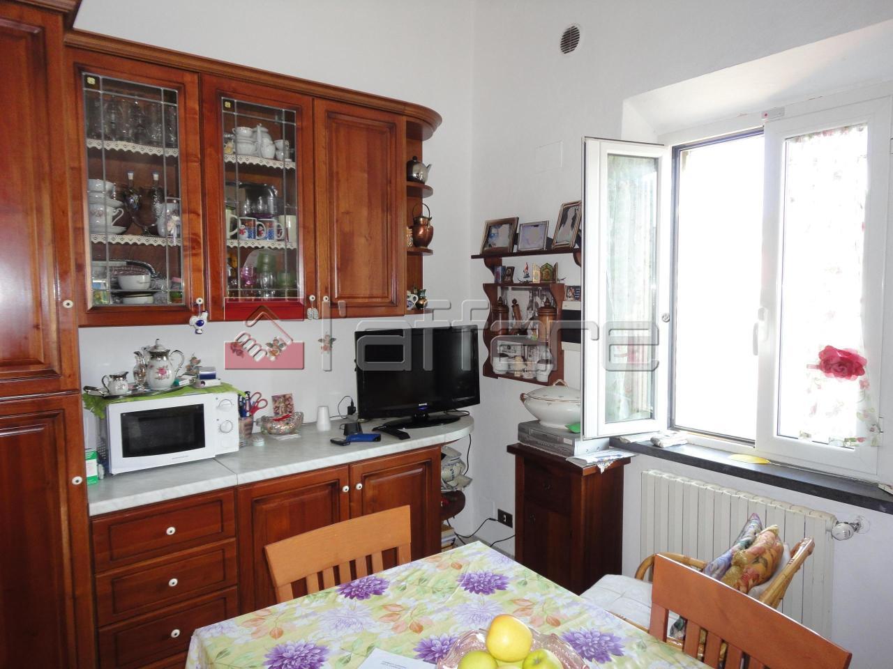 Appartamento in affitto a Crespina Lorenzana, 3 locali, prezzo € 395 | Cambio Casa.it