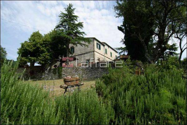 Rustico / Casale in vendita a Chianni, 6 locali, prezzo € 290.000 | Cambio Casa.it