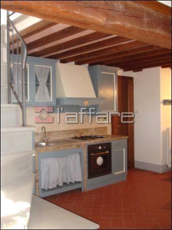 Appartamento in affitto a Palaia, 9999 locali, prezzo € 1.000 | CambioCasa.it