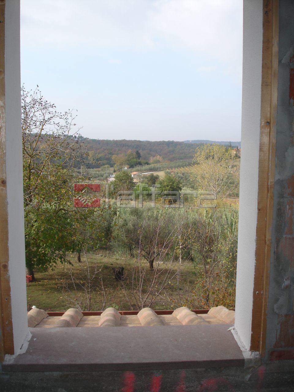 Villa in vendita a Capannoli, 8 locali, prezzo € 395.000 | CambioCasa.it
