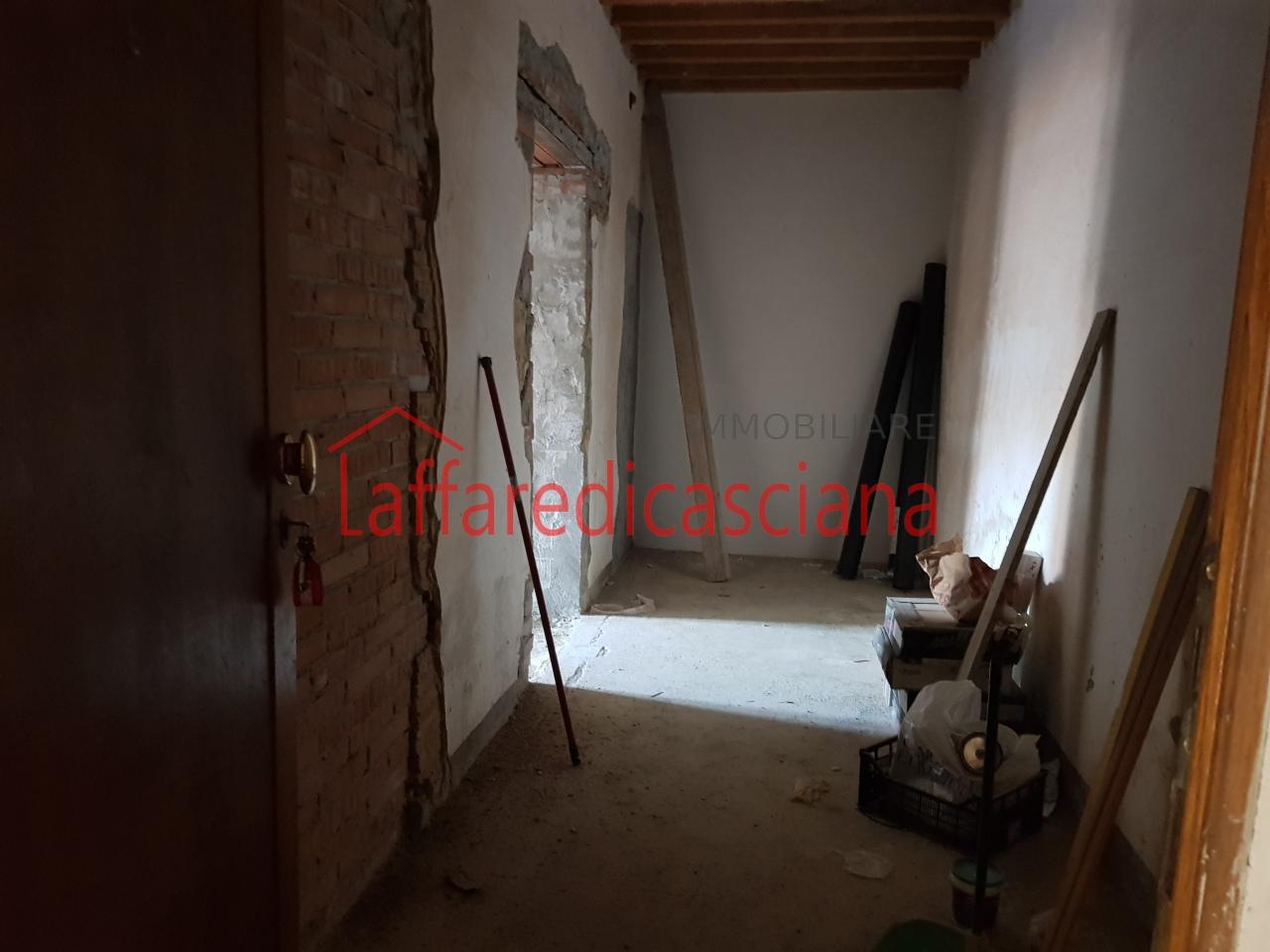 Appartamento in vendita - Casciana Terme Lari