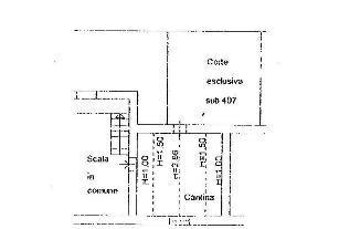 Appartamento quadrilocale in vendita a Jesi (AN)-10