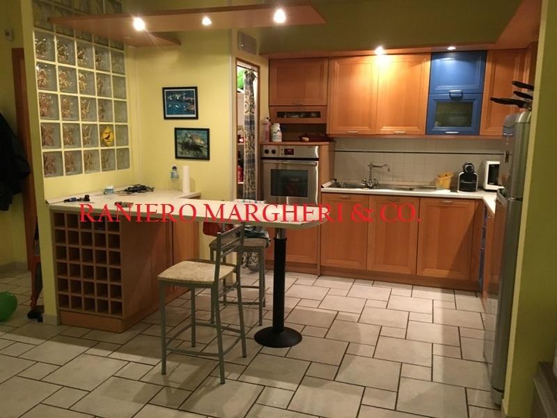 Appartamento in vendita a Pelago, 4 locali, prezzo € 190.000 | Cambio Casa.it