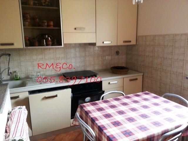 Appartamento in vendita a Londa, 4 locali, prezzo € 150.000 | Cambio Casa.it