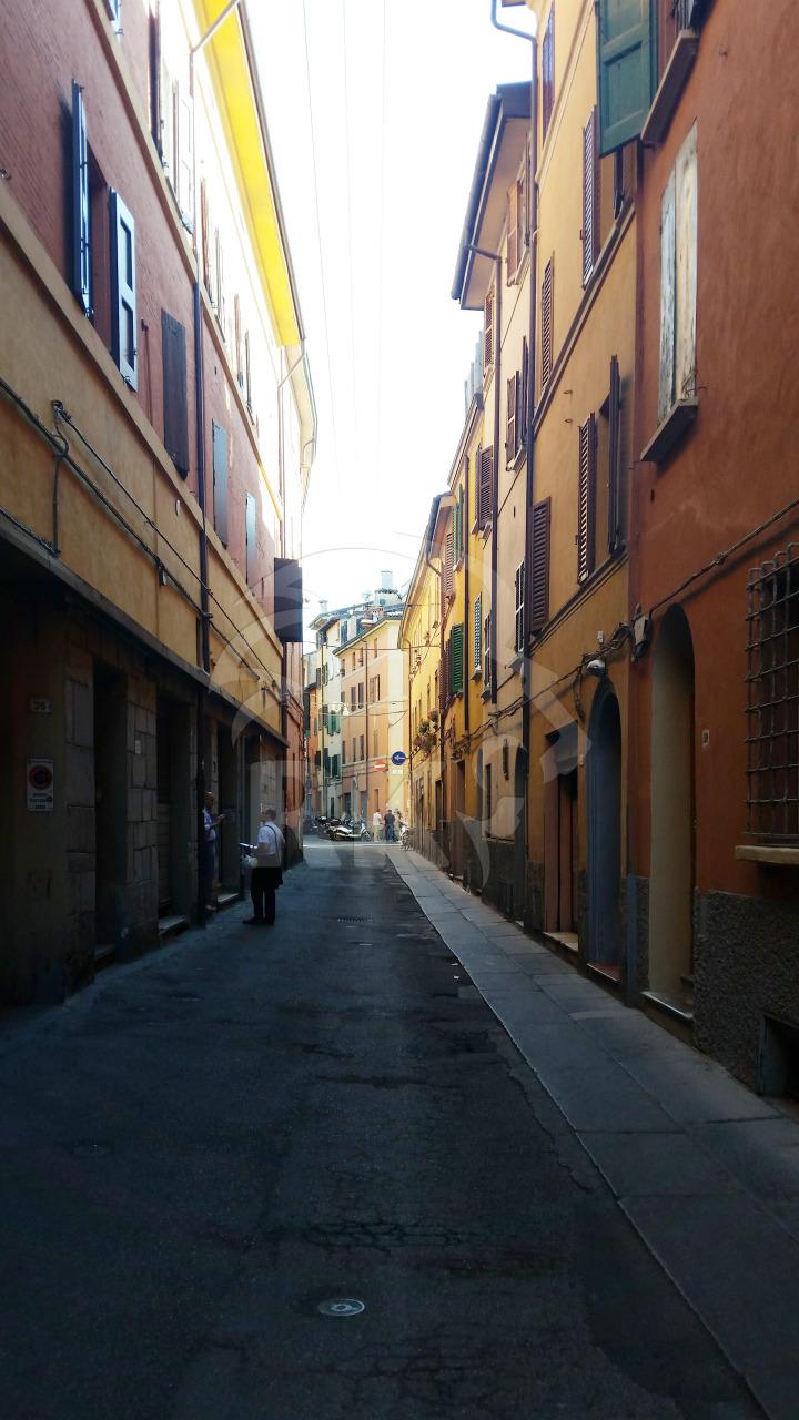 Bilocale Bologna Via De' Coltelli 19 9