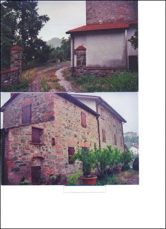 Rustico / Casale in Vendita a Marliana