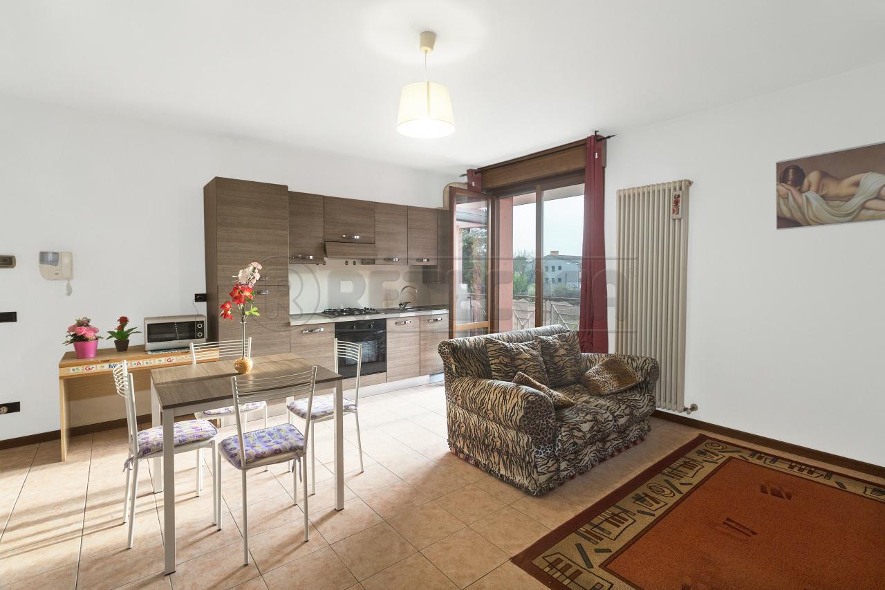 Appartamento in vendita a Carmignano di Brenta, 9999 locali, prezzo € 67.500 | Cambio Casa.it
