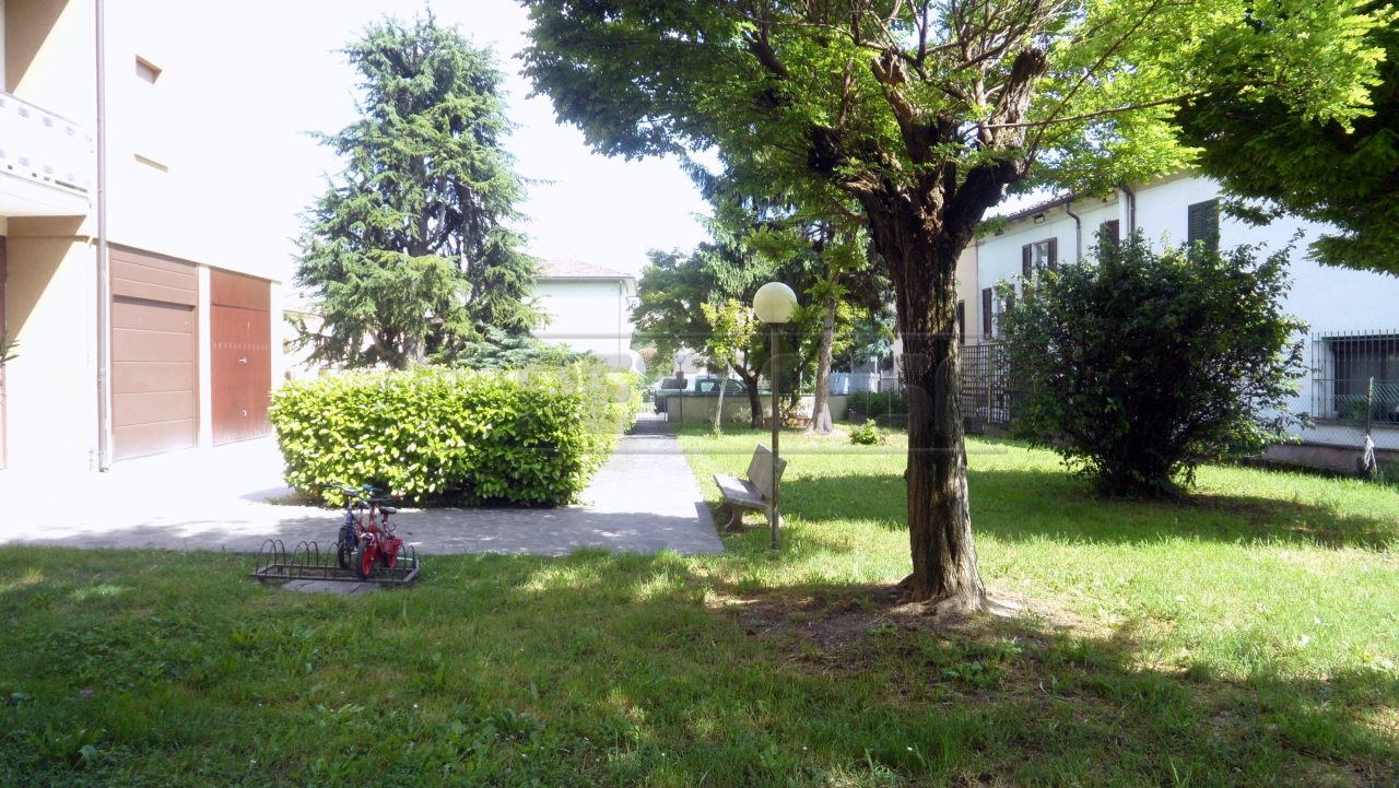 Appartamento 5 locali in vendita a Suzzara (MN)