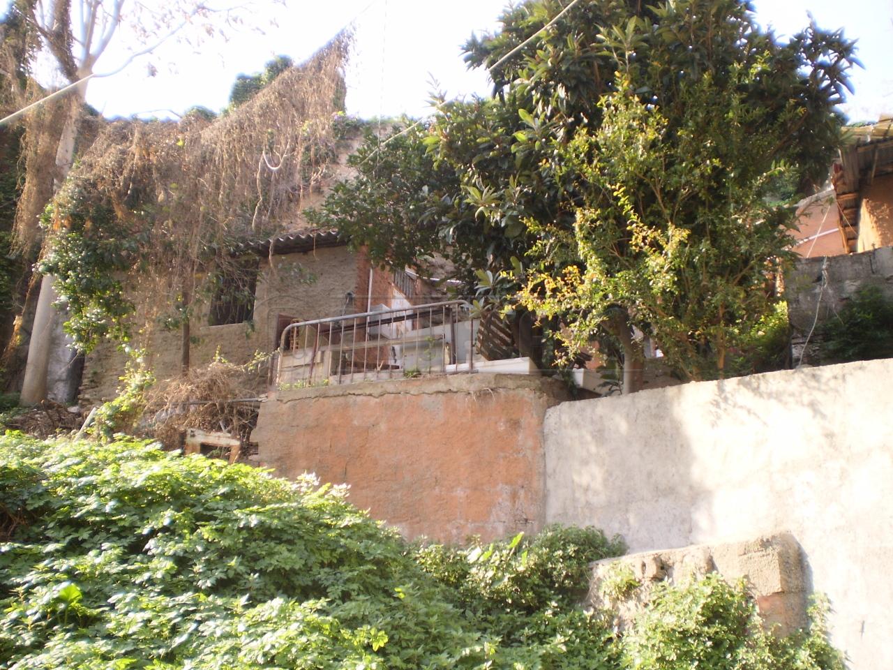 Rustico / Casale in vendita a Messina, 3 locali, prezzo € 25.000 | Cambio Casa.it