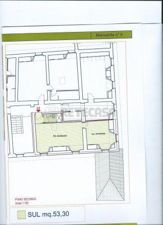 Bilocale Siena  4