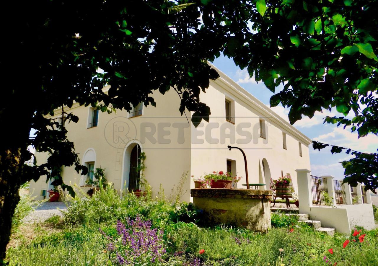 Villa, 901 Mq, Vendita - Monteroni D'arbia