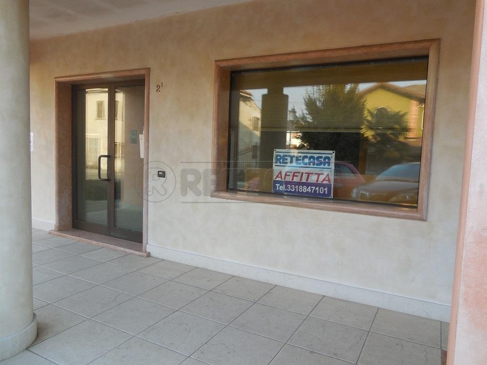 Negozio / Locale in affitto a Casier, 1 locali, prezzo € 280 | Cambio Casa.it