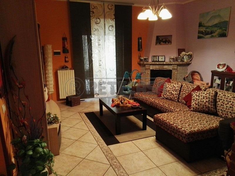 Soluzione Semindipendente in affitto a Montoro, 4 locali, prezzo € 450 | Cambio Casa.it