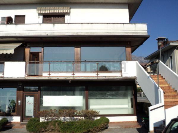 Negozio / Locale in vendita a Sedico, 2 locali, prezzo € 160.000 | Cambio Casa.it