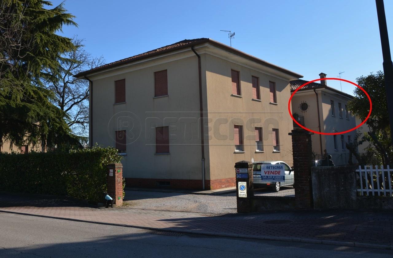 Bilocale Torviscosa Via Marconi 244 1
