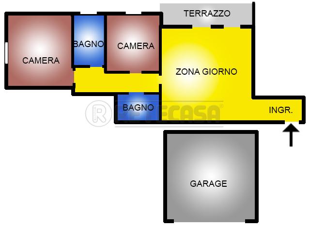 Appartamento in vendita a Montebello Vicentino, 9999 locali, prezzo € 170.000 | Cambio Casa.it