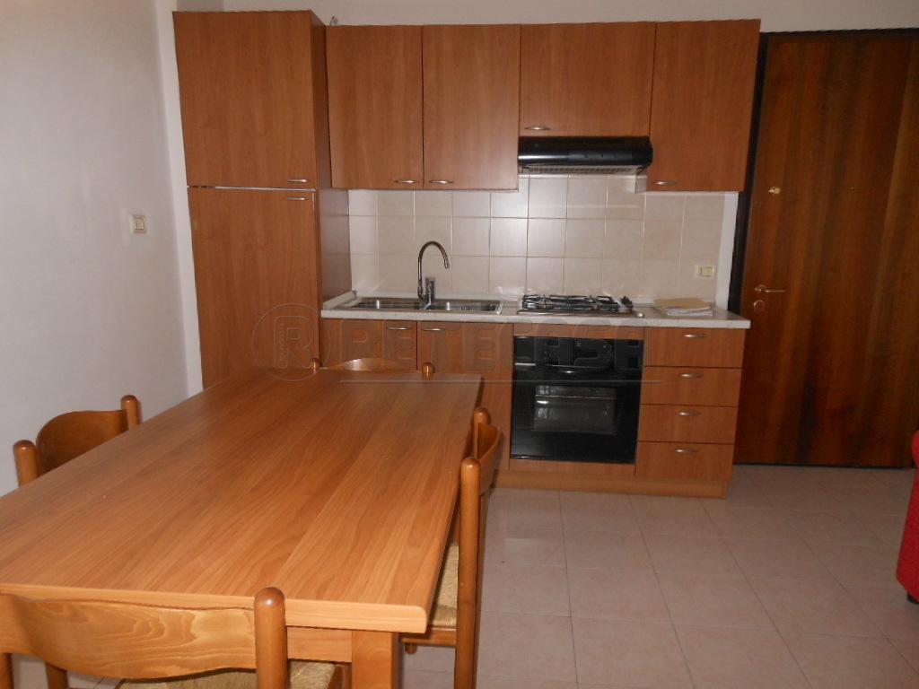 Monolocale in affitto - 60 mq