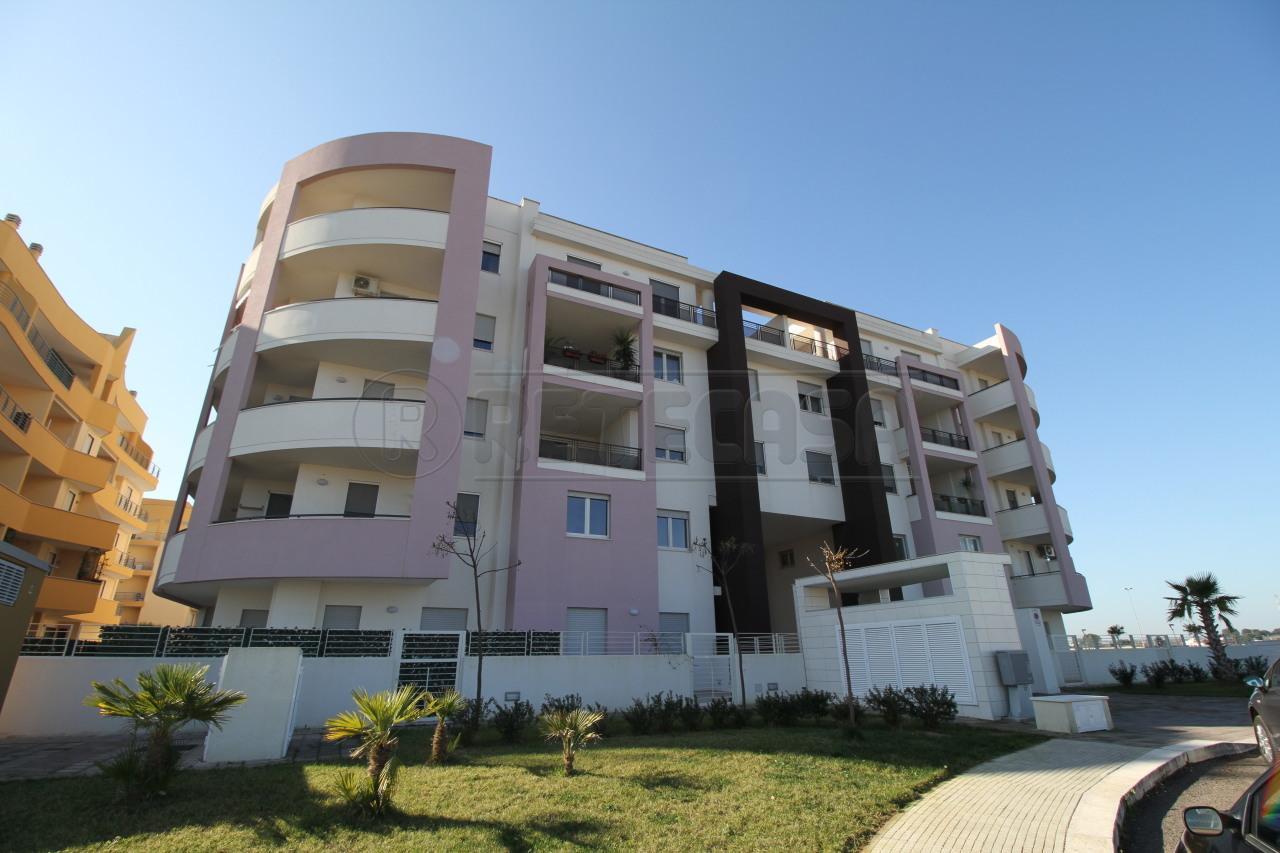 Bilocale Lecce Via Ada Cudazzo 2