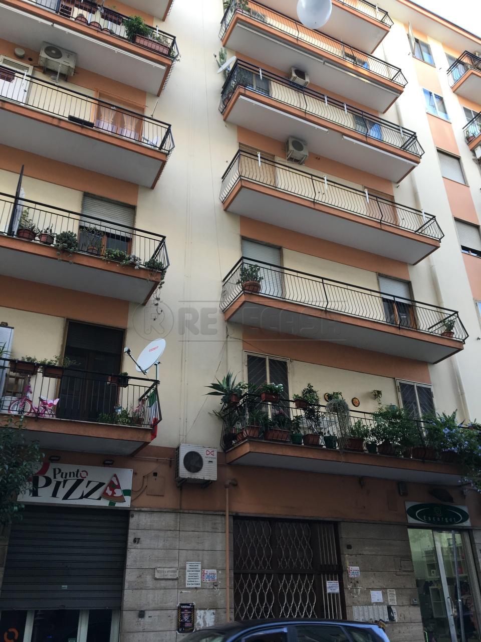 Appartamento, torrione, Vendita - Salerno