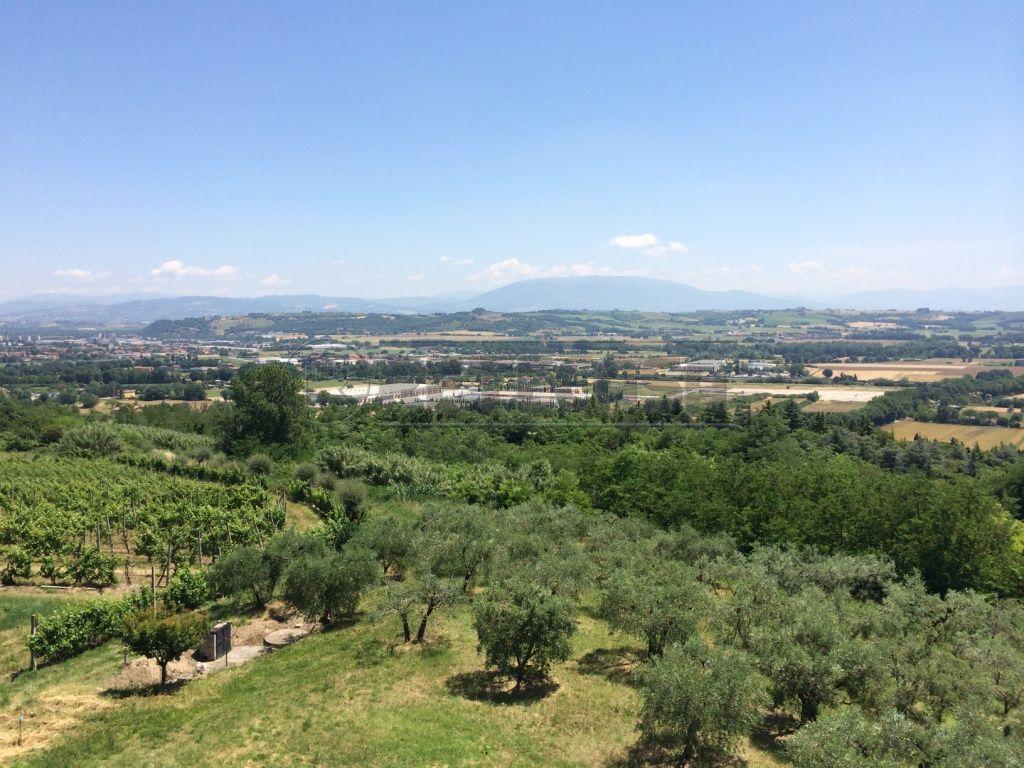 Attico / Mansarda in affitto a Perugia, 2 locali, prezzo € 360   Cambio Casa.it