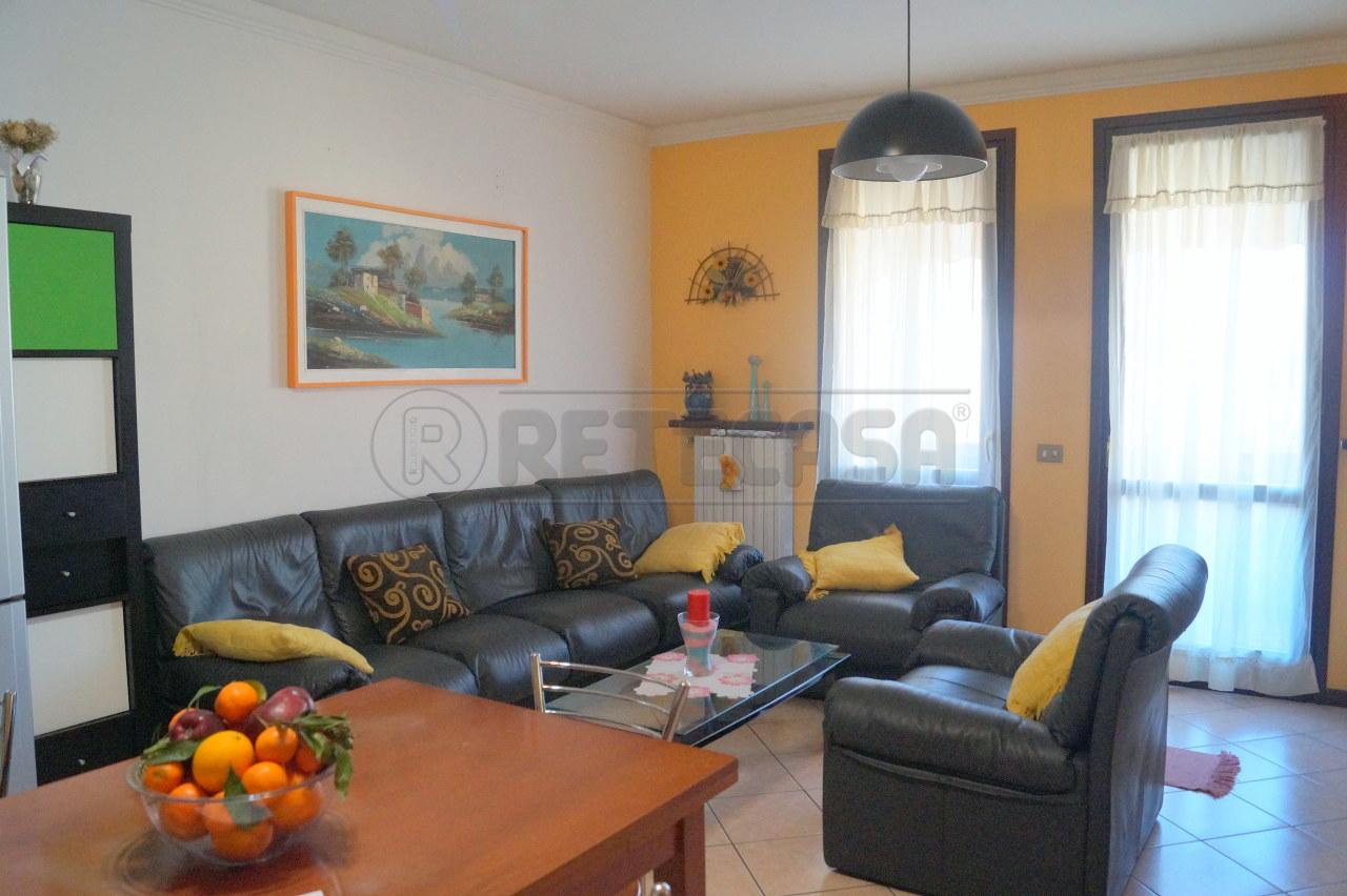 Appartamento 5 locali in vendita a San Giorgio di Mantova (MN)