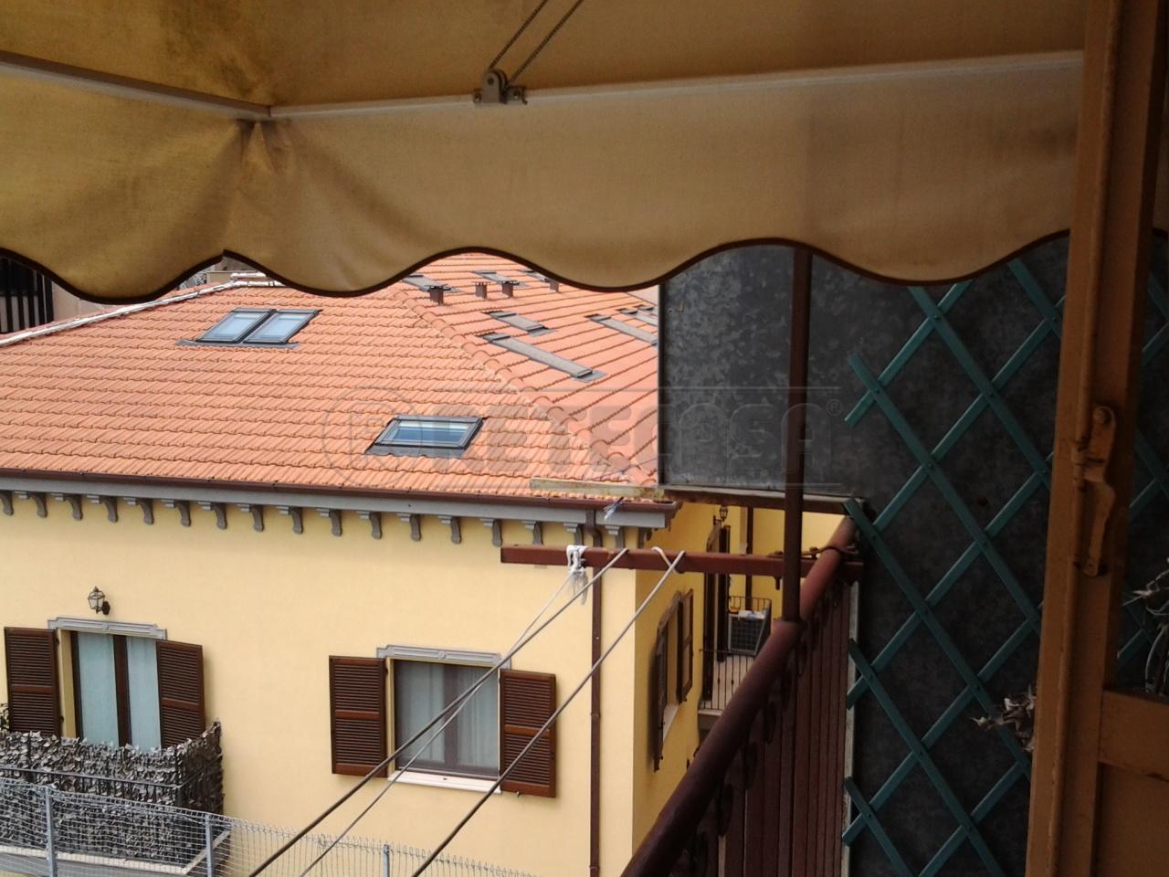 Bilocale Ancona Via Piave 7