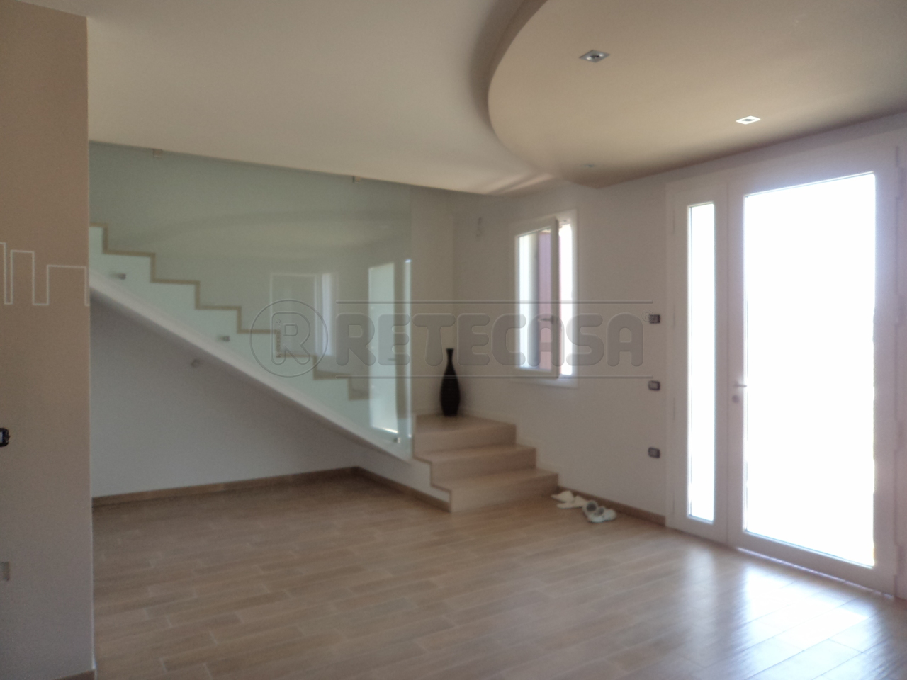 Soluzione Semindipendente in vendita a San Giorgio delle Pertiche, 9999 locali, prezzo € 320.000 | Cambio Casa.it