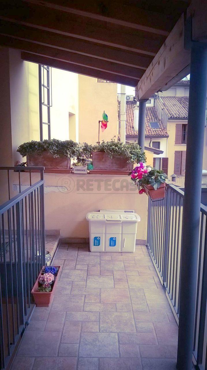 Bilocale Mantova Via Pietro Frattini 9