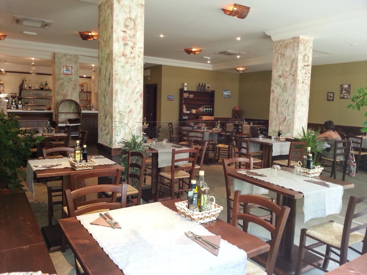 Ristorante / Pizzeria / Trattoria in Vendita a Jesolo