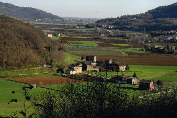 Soluzione Indipendente in vendita a Grancona, 9999 locali, prezzo € 160.000 | Cambio Casa.it