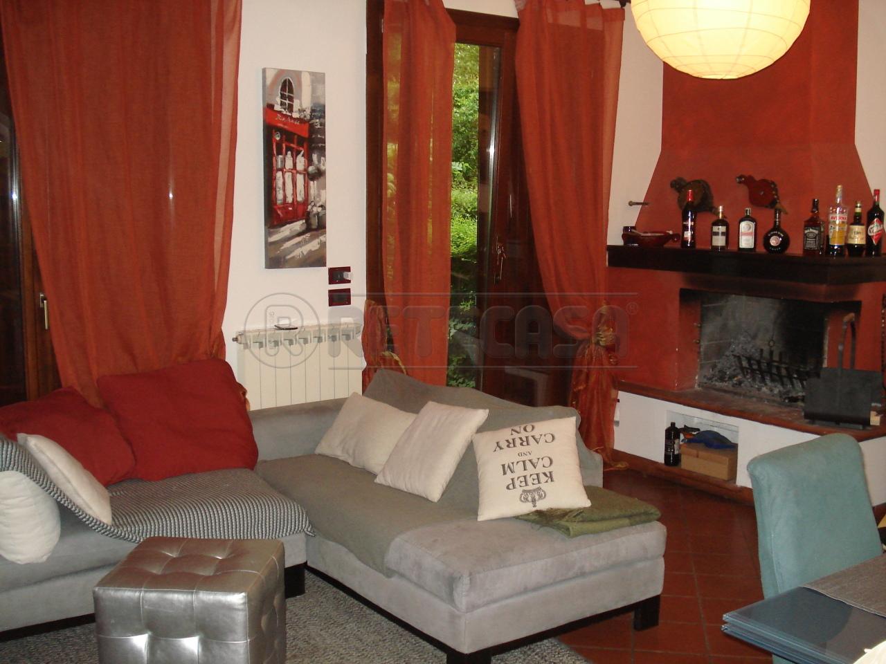 Villa a Schiera in Vendita a Mirano