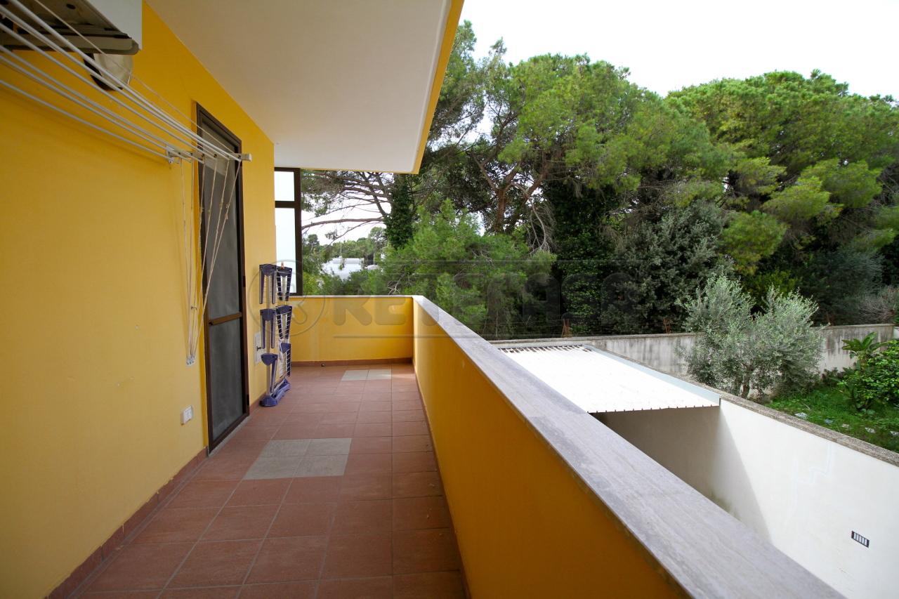 Bilocale Lecce Via Dante De Blasi 12