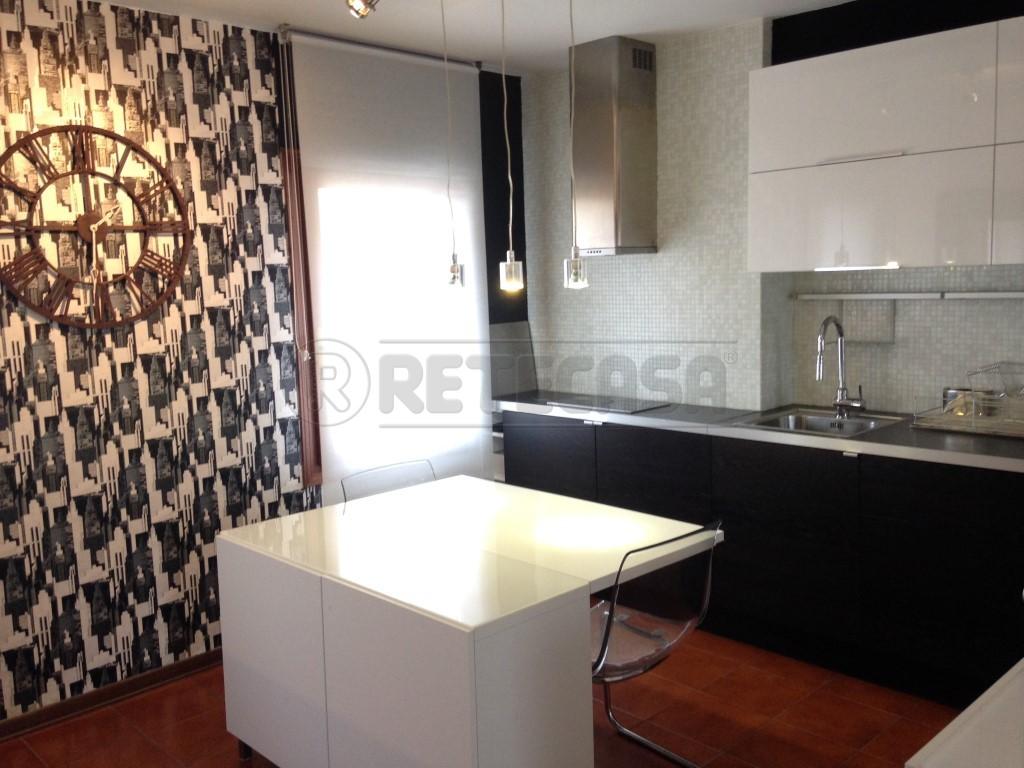 Appartamento in affitto a Belluno, 3 locali, prezzo € 430 | Cambio Casa.it