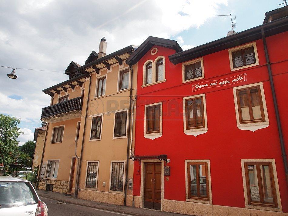 Appartamento in vendita a Asiago, 3 locali, prezzo € 58.000 | Cambio Casa.it