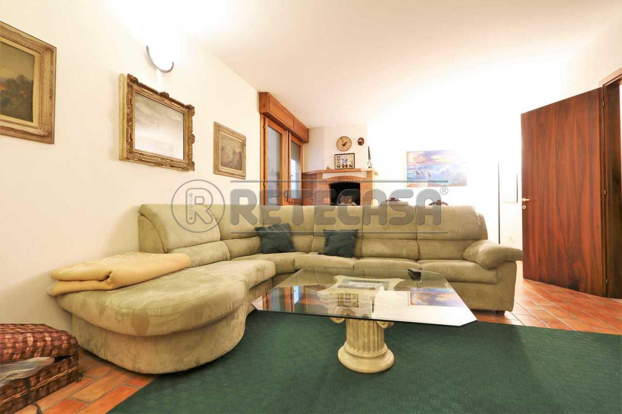 Porzione di casa in vendita - 212 mq