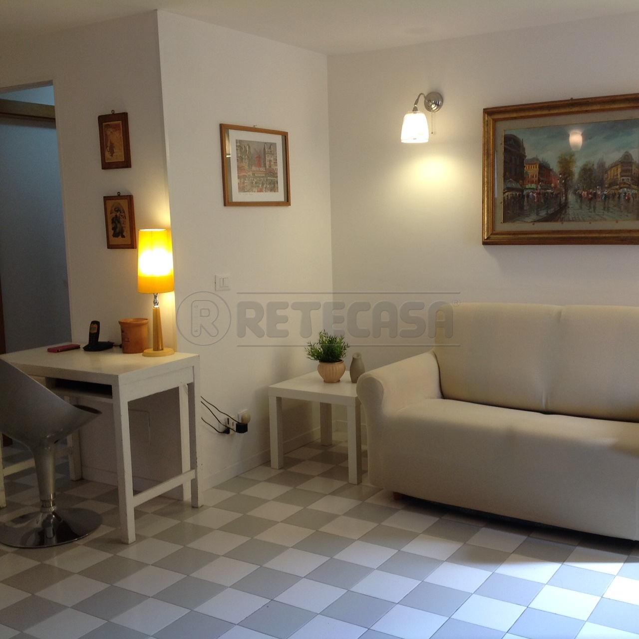 Appartamento in affitto a Ancona, 3 locali, prezzo € 430 | Cambio Casa.it