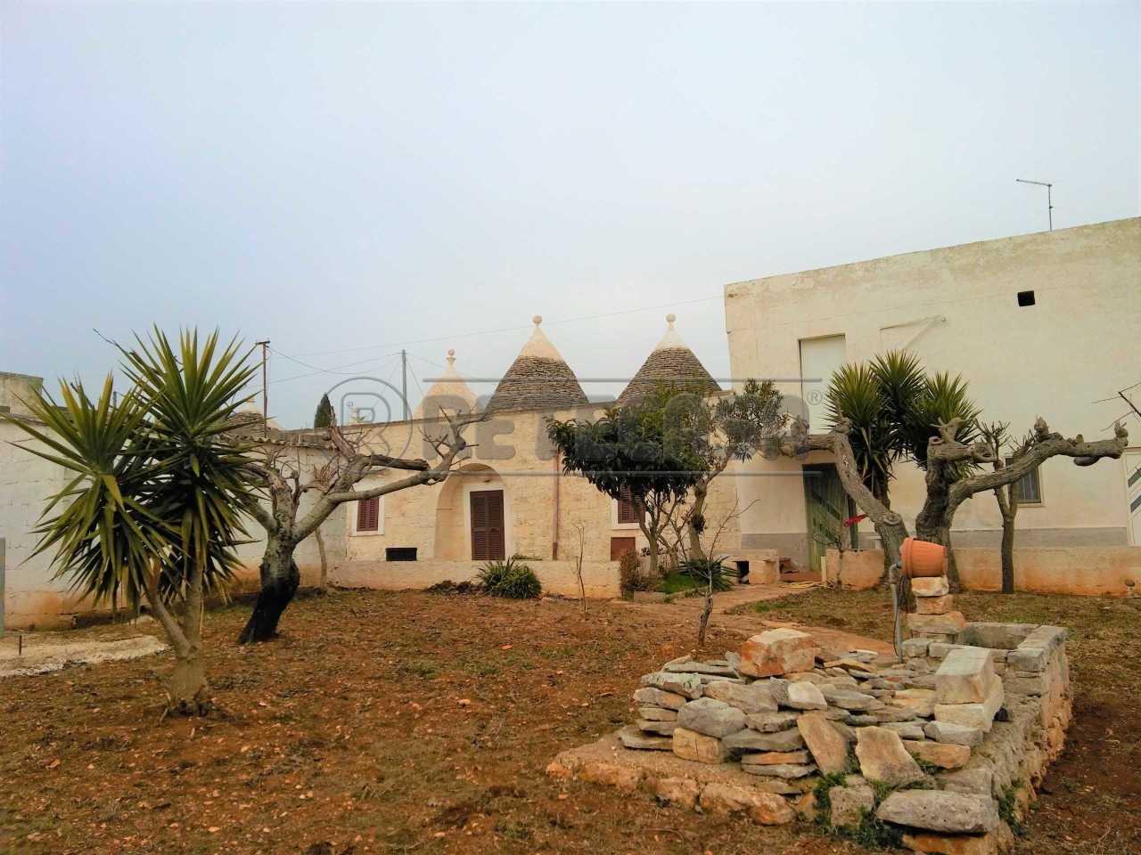 Soluzione Indipendente in vendita a Alberobello, 10 locali, prezzo € 165.000 | Cambio Casa.it