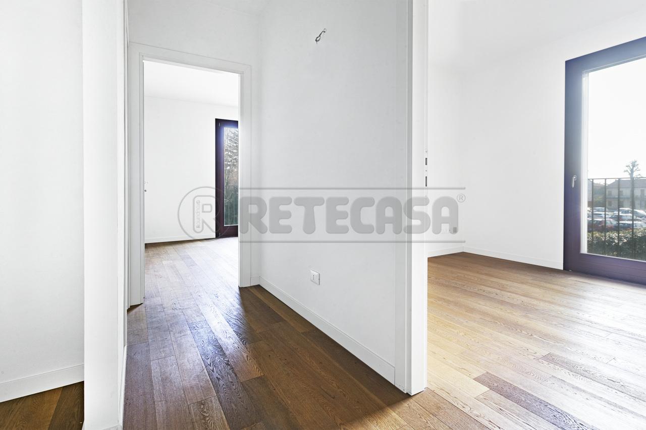 Appartamento in vendita a Carmignano di Brenta, 9999 locali, prezzo € 118.000 | Cambio Casa.it