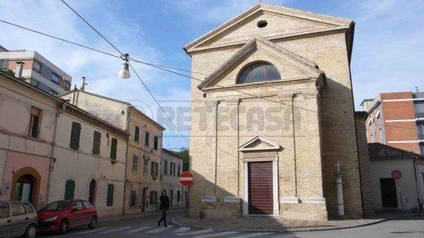 Bilocale Ancona Pietralacroce 10