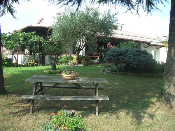 Villa in vendita a Isola Vicentina, 18 locali, prezzo € 340.000 | Cambio Casa.it