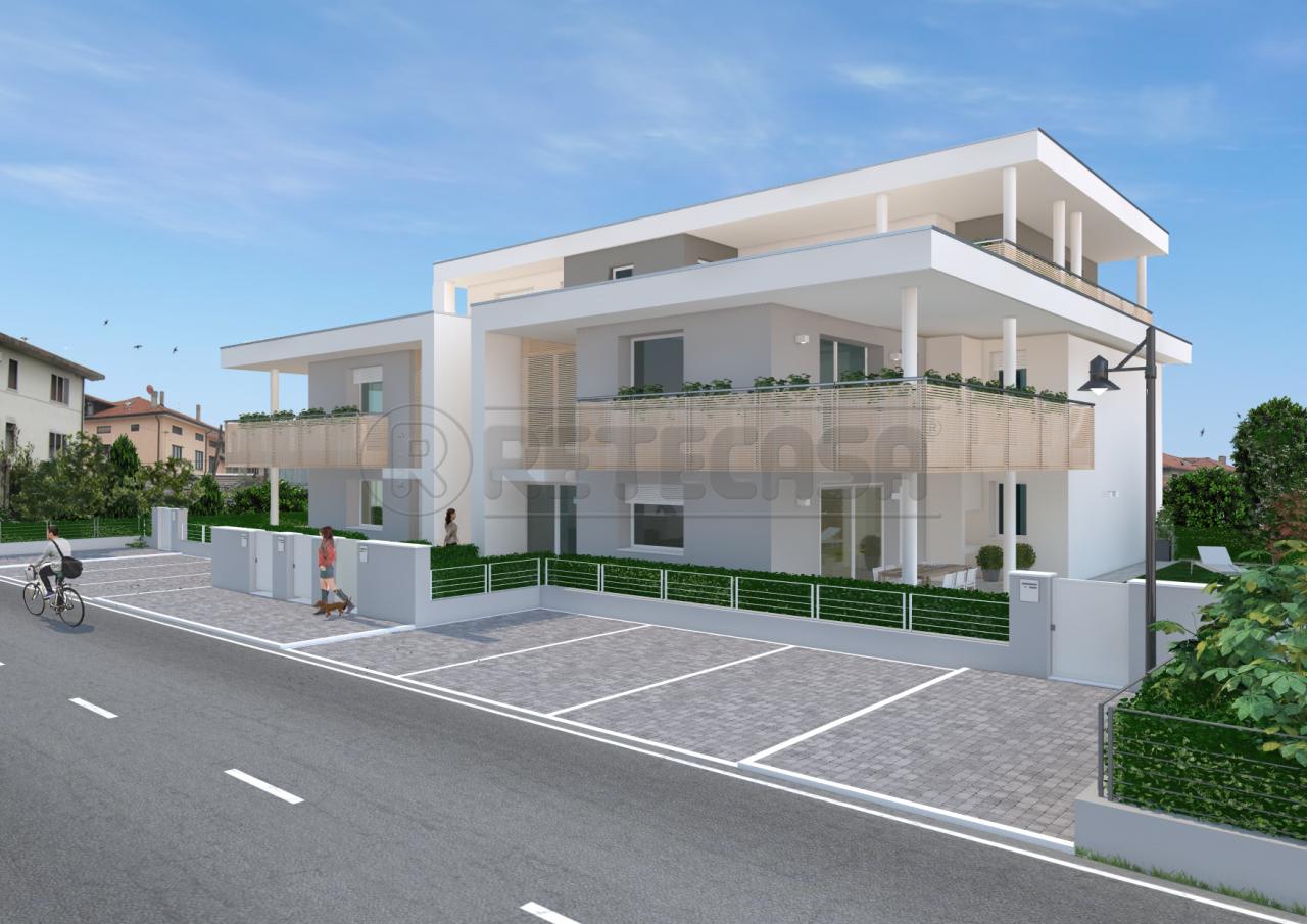 Appartamento in Vendita a San Vito di Leguzzano
